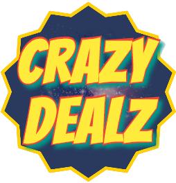 Crazy Deals – Great discounts